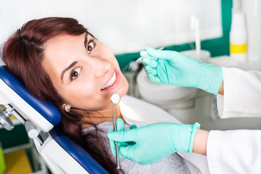 palmdale cosmetic dentist